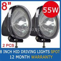 HID Conversion Kit acura suv - NEW quot W W HID Xenon Driving Light OffRoad SUV ATV WD x4 Spot Flood Beam lm V V IP67 Jeep Truck Fog Headlamp Super Bright