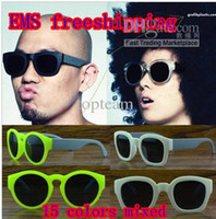 Sports Butterfly Man 2030 stylenanda sunglasses colorful star style sunglasses for men and women,resin material 15 colors mixed,EMS freeshipping