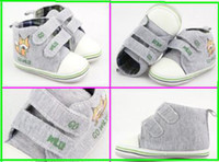 Boy Winter Leather 10%off!Fashion gray Baby casual toddler shoes first walker shoes!toddler shoes!boy shoes!shoes sale!baby wear!china shoes!6pairs 12pcs.ZH