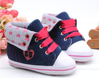 Wholesale 30 off pairs deep blue Waist boots baby wear baby girl shoes hot shoes sale china shoes cheap shoes Y3