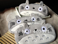 Wholesale New cute totoro style plush Pencil bag pen case amp Cosmetic bag pouch