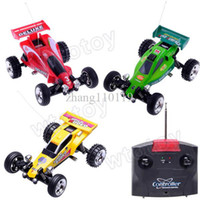 Wholesale 1 NEW Radio Remote Control RC Car Mini Toy Racing Car kart C