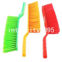 Plastic Sofa AAA brand new plastics bed brush clothes dusting addition Sofa dust cleaning brush C020