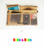 Wholesale Fashion Multi purpose bag Mobile Pocket Cosmetic bag Pouch for PAD Gift
