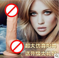 Female cheap vibrator - cheap big flesh dildos for adult women realistic sex vibrators toy dropship factory online shop