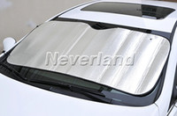Wholesale Neverland Universal Reflective Auto Windscreen Sunshade Sun Shade