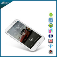 Wholesale 5 inch ThL W7 W7S W7S Android Mobile Phone