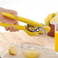Wholesale High quality manual juicer type apple juice juicer aliens stainless steel juicer