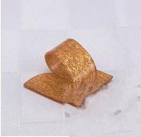Wholesale 10pcs Clear Napkin Rings Wedding Bridal Shower Favour Party Decor HOT SALE