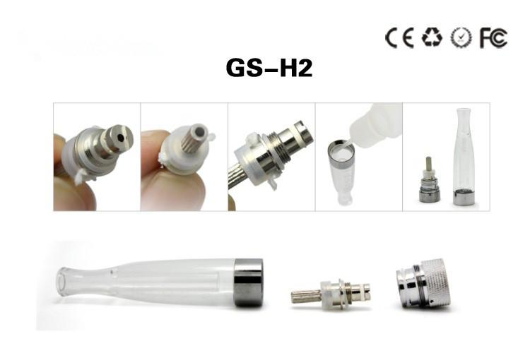 how to clean atomizer coil
