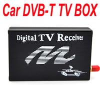 TV receive all TV DVB-T Digital TV HD Receiver Box For Car DVD Player