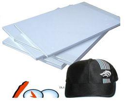 Papier de transfert de chaleur gratuit pour l'expédition / Papier de transfert de chaleur / Papier de transfert pour T-shirt noir / Sublimation pour T-shirt de couleur foncée à partir de transferts tshirt fabricateur