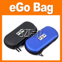 Electronic Cigarette Set Series as the pictures Big eGo Case with Zipper E-Cig Pocket E-Cigarette Box Electronic Cigarette Case for Traveling