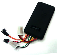 Wholesale Newset GPS GPRS GSM Car Tracking System GPS Tracker GT06 H06