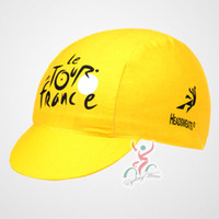 Wholesale tour de france brand new cycling caps Bike Riding hats for men polyester color