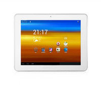 Wholesale 9 Inch IPS Screen Ampe A90 quad core Tablet PC RAM G ROM G Android Wifi bluetooth dual camera