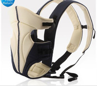 Polyester best baby carrier - SUSINO Functional Front Back Classic Popular Baby Carrier Best Designer Carrier Baby Product Sling Wrap