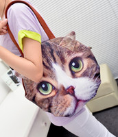 Wholesale Cheap Shoulder Bag D Cat Dog Style New Arrival PU pc