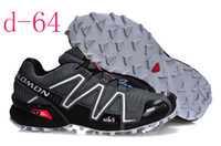 Wholesale New Arrived Salomon Walking Shoes Men Athletic Shoes Running shoes men sports shoes