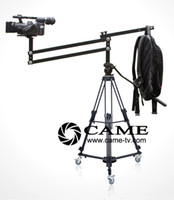 Wholesale 5 Foot Mini Video Camera Crane Jib Arm Portable Pan Tilt Crane Jib