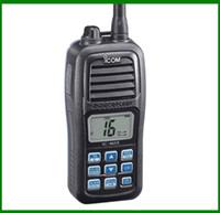 Wholesale IC M23 VHF Marine Float n Flash Radio