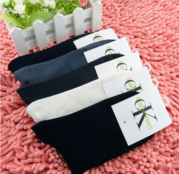 Wholesale multicolor purity cotton free size men socks pair