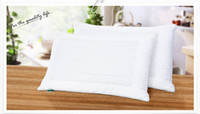 Wholesale LOSSS PROMOTION New Shop Openning buckwheat and Microfiber Pillow Health care Comfortable Adult pillow cotton cover pillowcase