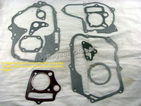 50cc dirt bikes - Complete gasket set for cc Horizontal Engine Dirt bike ATV Parts