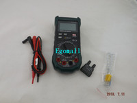 Wholesale NEW MS8269 LCR Inductance LC Meter Multimeter O097