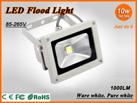 Wholesale LED Flood Wash Light Landscape Projection Waterproof W LM V high power outdoor Led Floodlight Lamp lighting