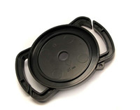 Wholesale mm mm mm lens cap keeper strap buckle clasp SLR camera lens cap lens cap storage Anti lost rope