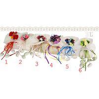 Wholesale European Luxury Wedding Favor Organza Bag Candy Wedding Party Favor Holder Bag Box Gift