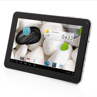 9 inch 3d pc camera - 9 Inch Dual Core Tablet PC With HDMI Actions ATM7021 GHz Android MB RAM GB Capacitive screen Wifi D Game Dual Camera Video Chat
