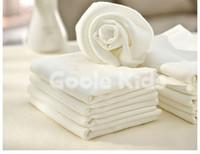 Wholesale Lowest Price GOOLEKIDS reusable baby cloth diaper gauze diaper nappy bamboo fiber cotton
