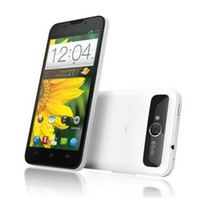 GSM1900 Thai Android ZTE V987 Quad Core Smart Phone Android 4.1 MTK6589 5.0 Inch HD IPS Screen 8.0MP Camera 3G GPS Bluetooth
