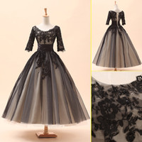 Wholesale SD0036 Under Us Size In Stock Real Sample Lace Tulle Short Sleeves Ball Gown Sweet Corset Prom Dress Formal Gown Dresses