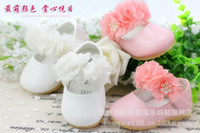 Wholesale 2013 autumn baby girls lace cute toddler shoes baby shoes children First Walker shoes baby kids princess shoes