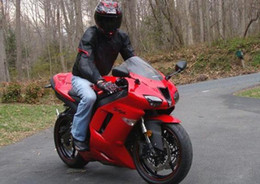 100% Injection molded fairing kits for Kawasaki ZX6R 07 08 Ninja ZX-6R 2007 2008 ZX 6R red fairings kit