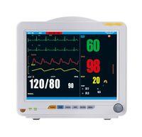 Wholesale 12inch patient monitor multi parameter monitor parameter monitor icu monitor