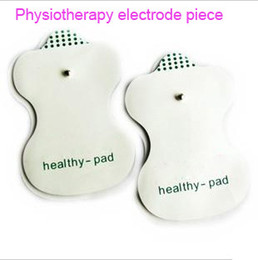 Wholesale Home healthy angel Electrode Pads healthy pad for Backlight Tens Acupuncture Digital Therapy Machine Massager t5593