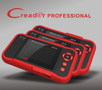 Wholesale 2014 NEW Launch Creader Professional CRP123 Auto Code Reader OBD2 Diagnostic Scanner Tool launch CRP OBD Scan Tool