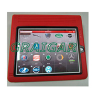 Wholesale 100 brand new original authentico Launch X431 iDiag For Mini Scan Tool Bluetooth for iPad iPhone