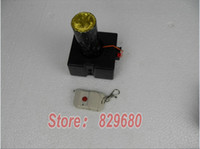 Wholesale HK Post Air Groups Stage Fireworks CD Ignition Remote Controling Charging systems holiday party wedding celebrations