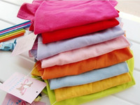 Wholesale comfortable cotton Dog Apparel dog clothes pet clothes Cotton T Shirt XS S M L XL