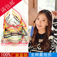 Wholesale Cat Ears Hair Bands Jewelry Womens Girls Slim Headbands The Cheapest