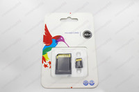 Wholesale 50pcs NEW GB MICROSD NEWCLASS MICRO SD AA MICRO TF FLASH MEMORY CARD
