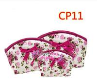Wholesale Hot sale Naraya bag in bangkok piece set size is S M L cosmetic bag nb lms