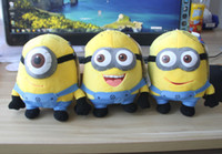 "Despicable ME Movie Plush Toy 6"" 17cm Minion Jorge 3d e..."