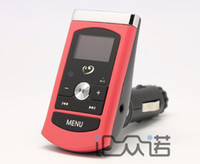 Wholesale New car Auto Electronics MP3 be with TF CARD