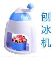 Wholesale Household manual Ice shaving machine
